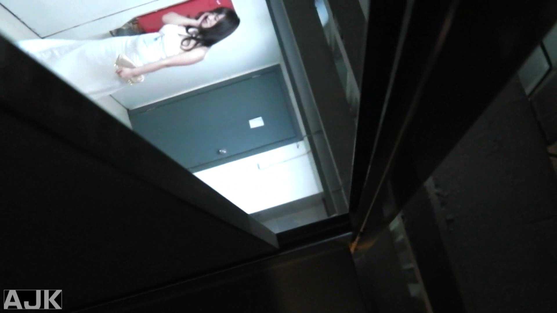 オマンコ丸見え:隣国上階級エリアの令嬢たちが集うデパートお手洗い Vol.25:怪盗ジョーカー