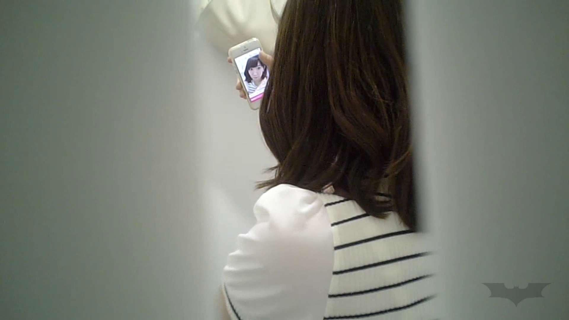 有名大学女性洗面所 vol.37 ついでにアンダーヘアーの状態確認ですね。 投稿 SEX無修正画像 105画像 7