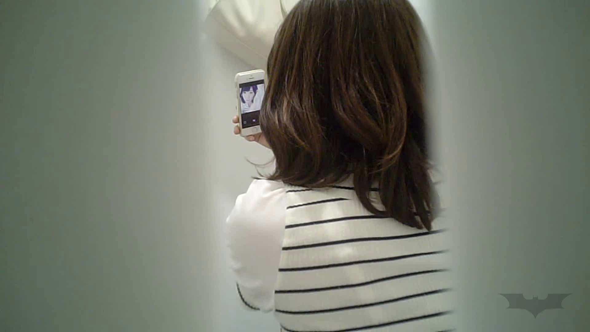 有名大学女性洗面所 vol.37 ついでにアンダーヘアーの状態確認ですね。 洗面所 AV無料動画キャプチャ 105画像 13