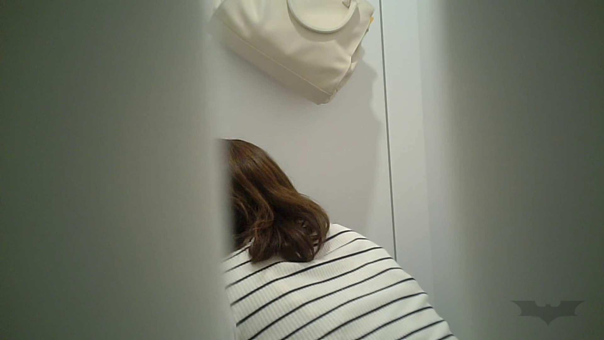 有名大学女性洗面所 vol.37 ついでにアンダーヘアーの状態確認ですね。 洗面所 AV無料動画キャプチャ 105画像 103