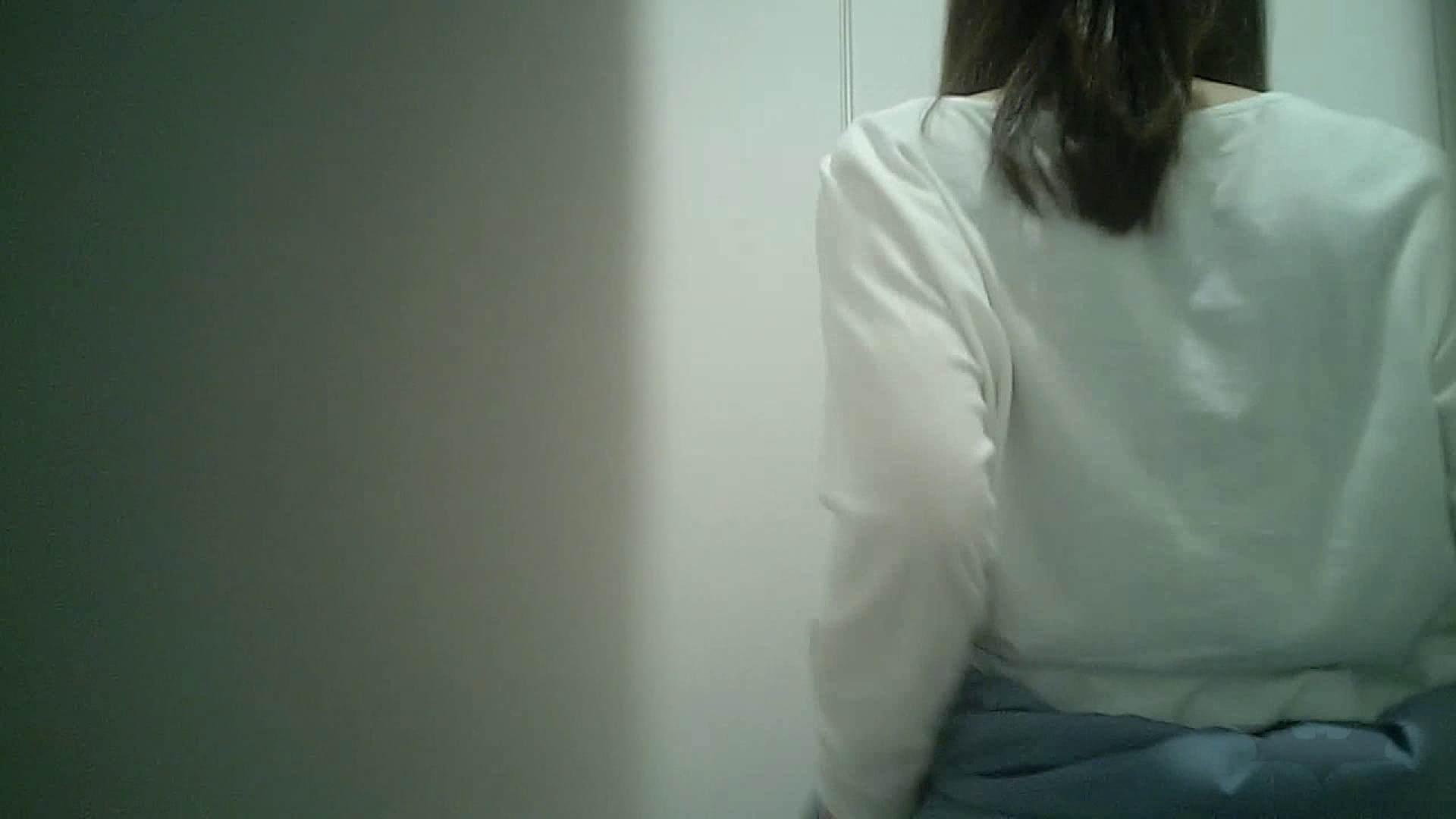 有名大学女性洗面所 vol.38 おやっ!お着替えシーンもいただきましたよ。 排泄 AV無料動画キャプチャ 67画像 48