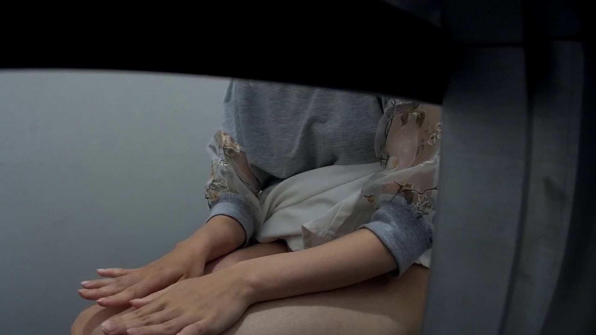 有名大学女性洗面所 vol.40 ??おまじない的な動きをする子がいます。 投稿 | ギャル攻め のぞき 51画像 1