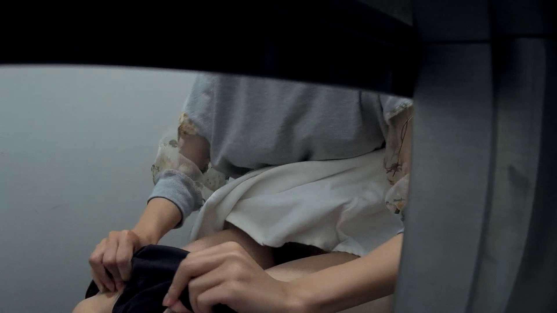 有名大学女性洗面所 vol.40 ??おまじない的な動きをする子がいます。 洗面所 オメコ動画キャプチャ 51画像 4