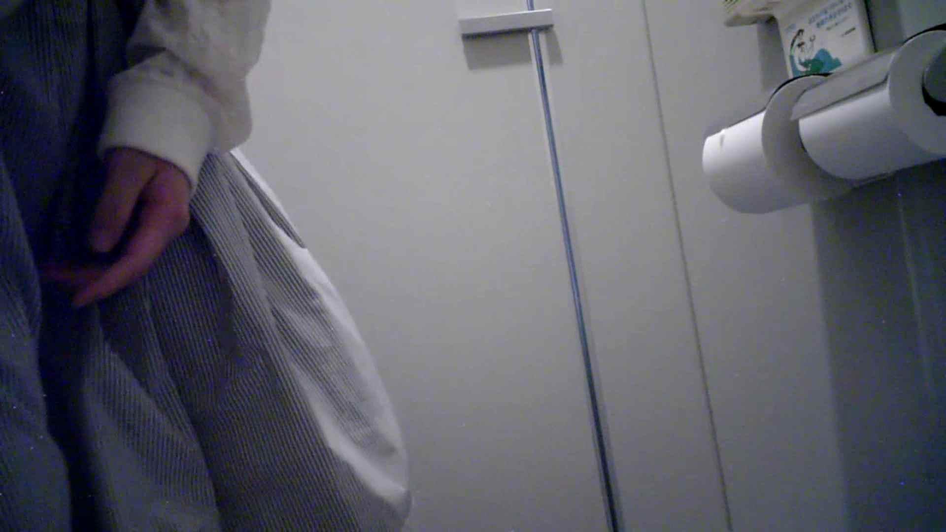 有名大学女性洗面所 vol.40 ??おまじない的な動きをする子がいます。 和式で・・・ AV動画キャプチャ 51画像 7