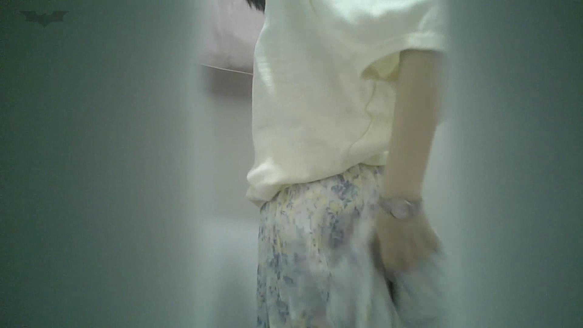 有名大学女性洗面所 vol.40 ??おまじない的な動きをする子がいます。 高画質 われめAV動画紹介 51画像 32