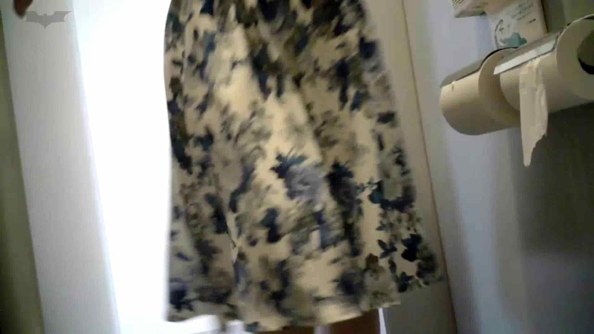 有名大学女性洗面所 vol.40 ??おまじない的な動きをする子がいます。 お姉さん攻略 おまんこ動画流出 51画像 48