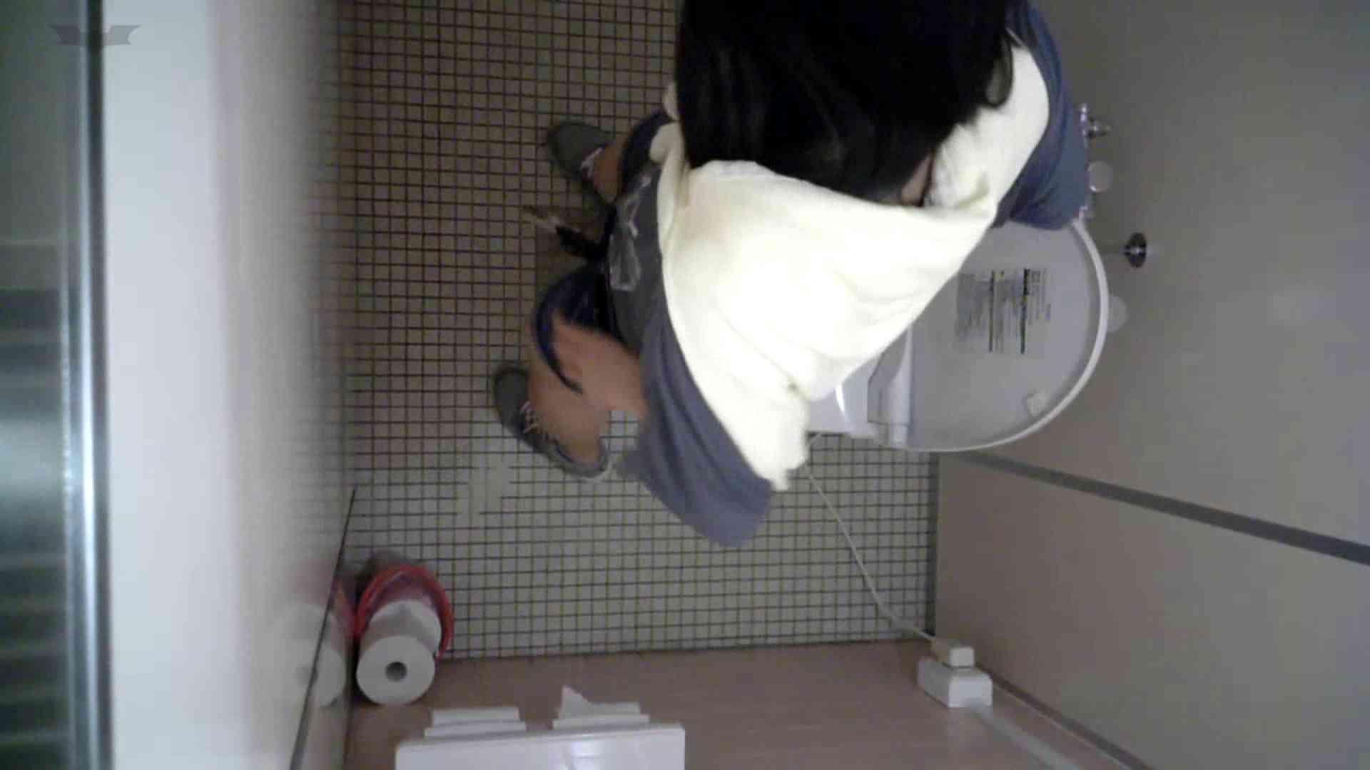有名大学女性洗面所 vol.46 美女が指でシーハーしてます。 美女 AV動画キャプチャ 59画像 6