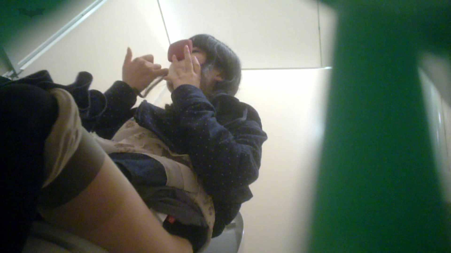 有名大学女性洗面所 vol.46 美女が指でシーハーしてます。 和式で・・・ AV動画キャプチャ 59画像 18