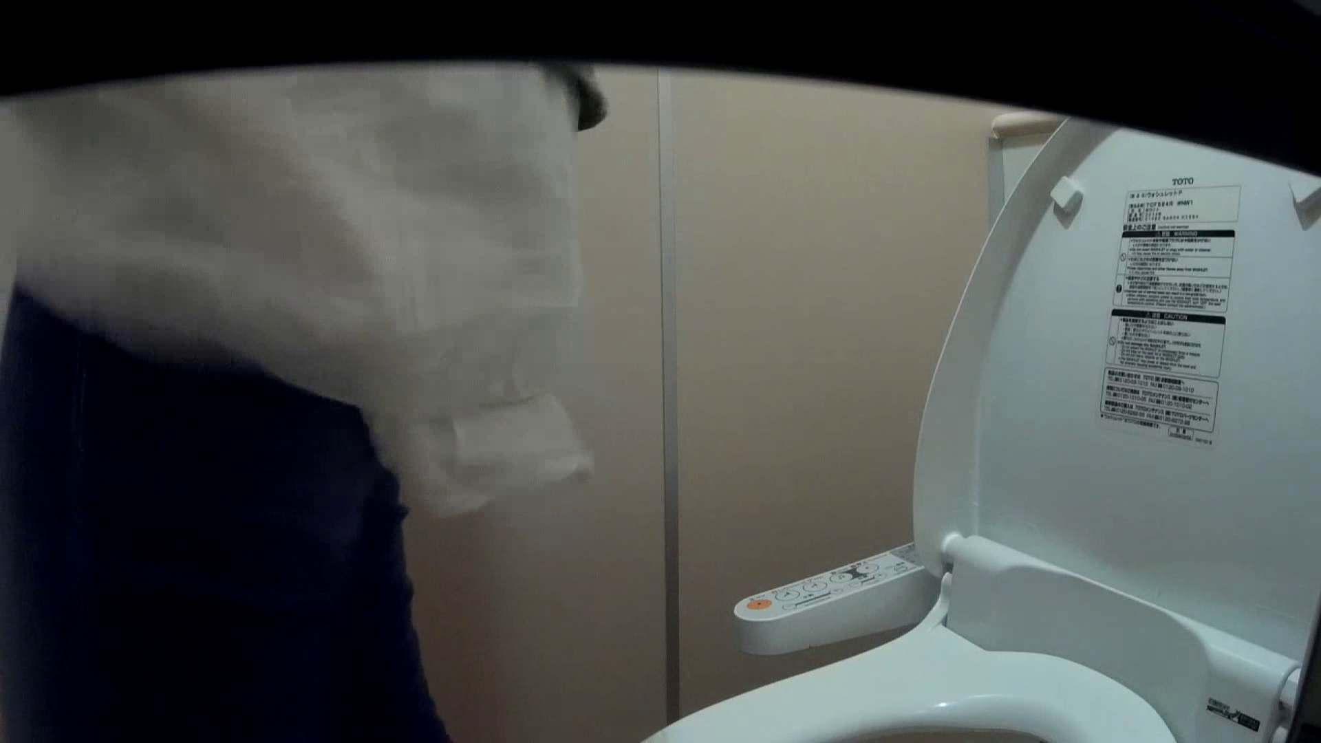 有名大学女性洗面所 vol.46 美女が指でシーハーしてます。 美女 AV動画キャプチャ 59画像 56