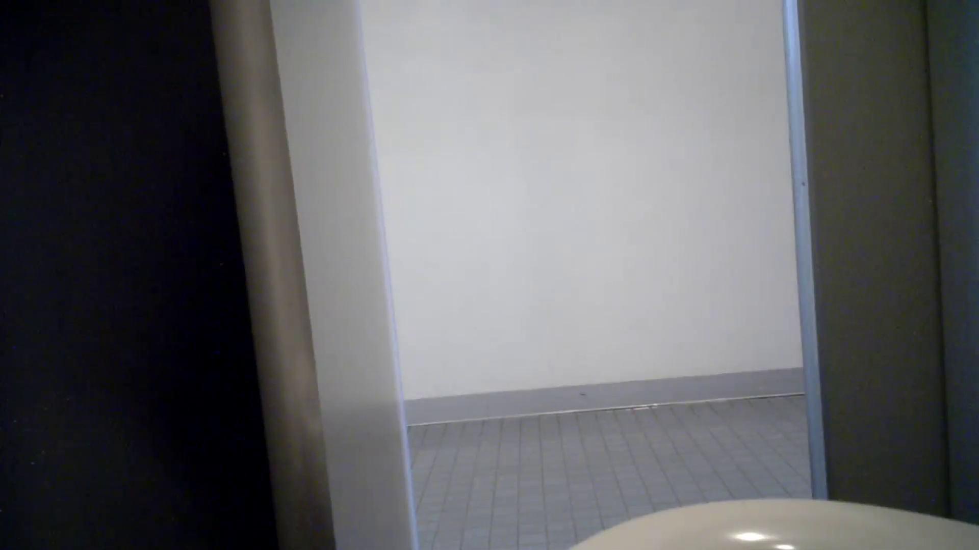 有名大学女性洗面所 vol.50 個室には3つの「目」があるみたいです。 盛合せ 戯れ無修正画像 49画像 35