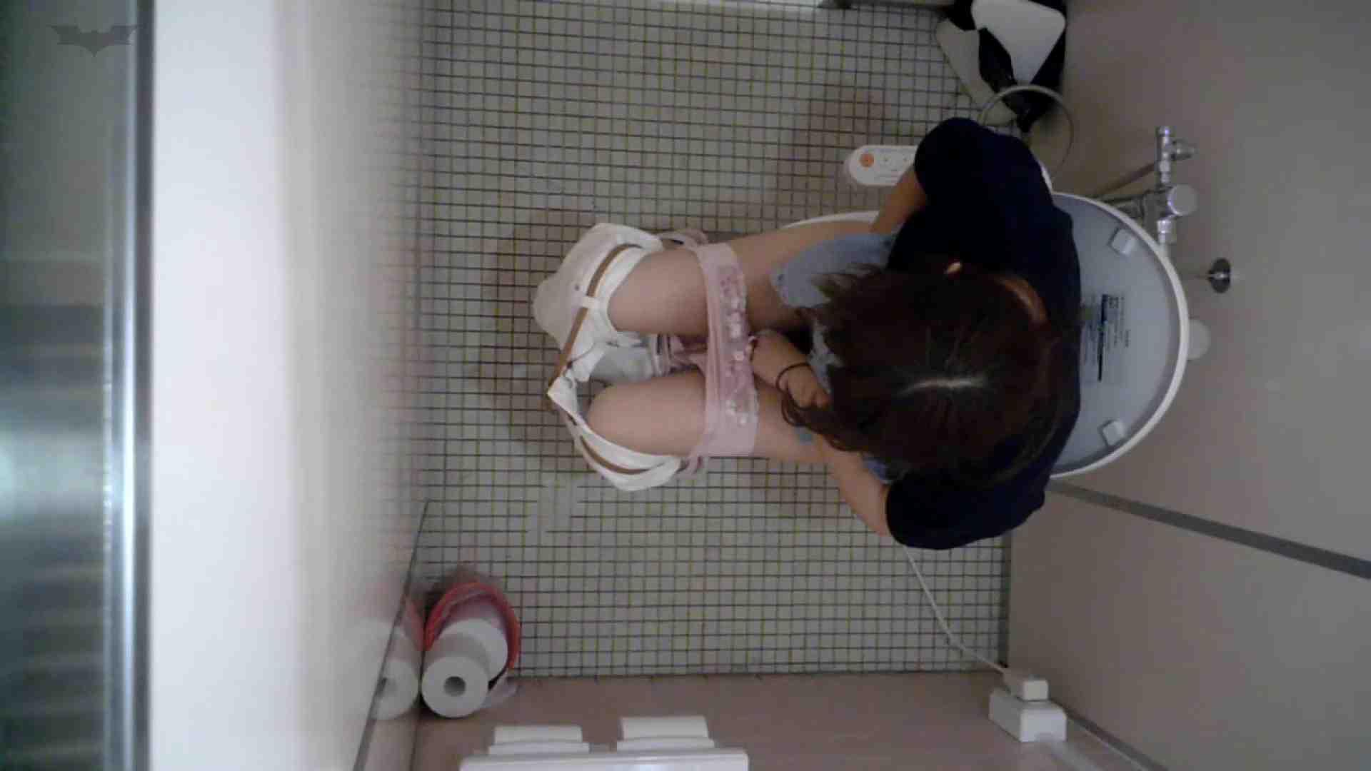 有名大学女性洗面所 vol.50 個室には3つの「目」があるみたいです。 潜入 オメコ動画キャプチャ 49画像 45