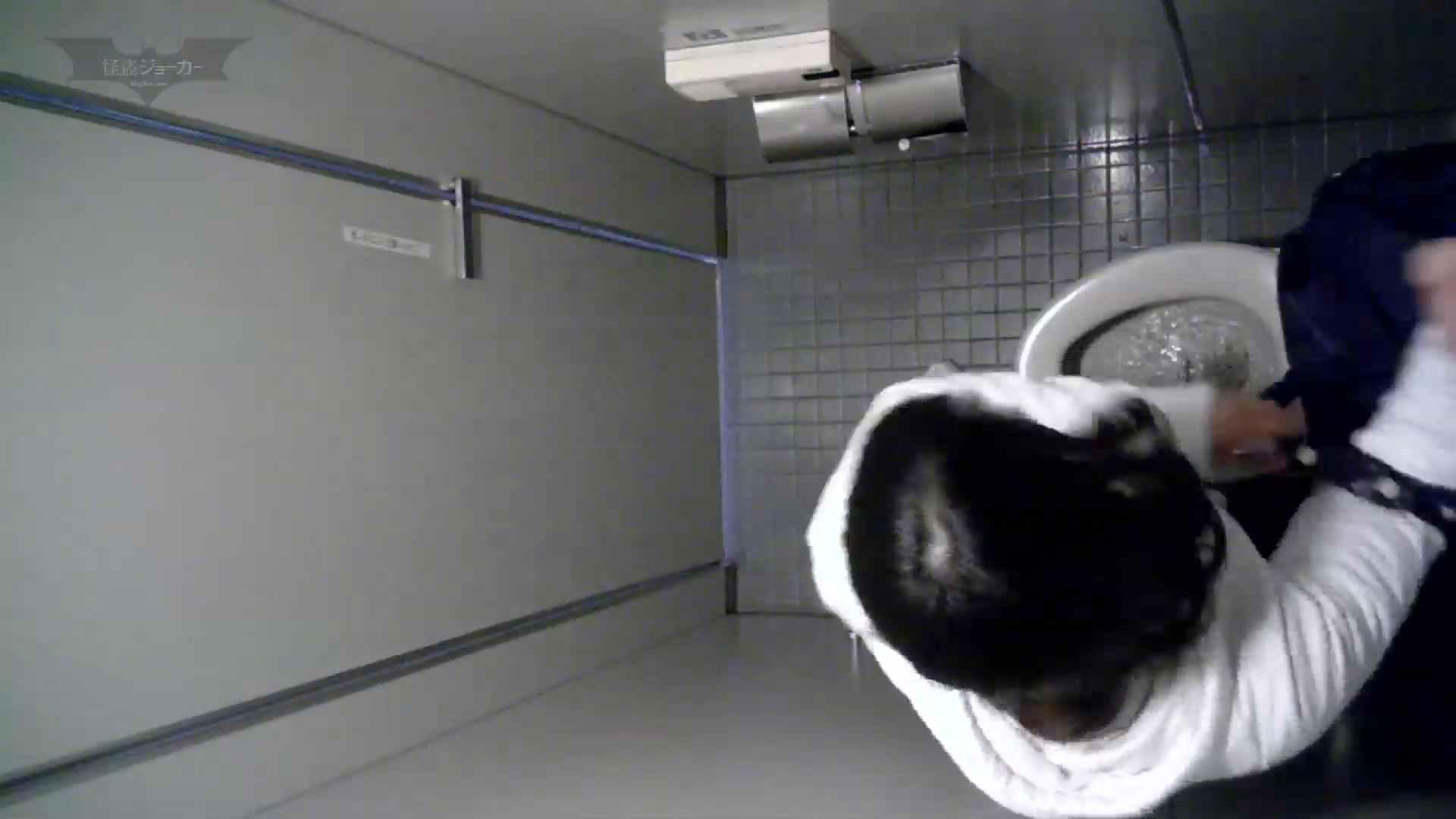 有名大学女性洗面所 vol.58 アンダーヘアーも冬支度? 和式で・・・ セックス無修正動画無料 111画像 18