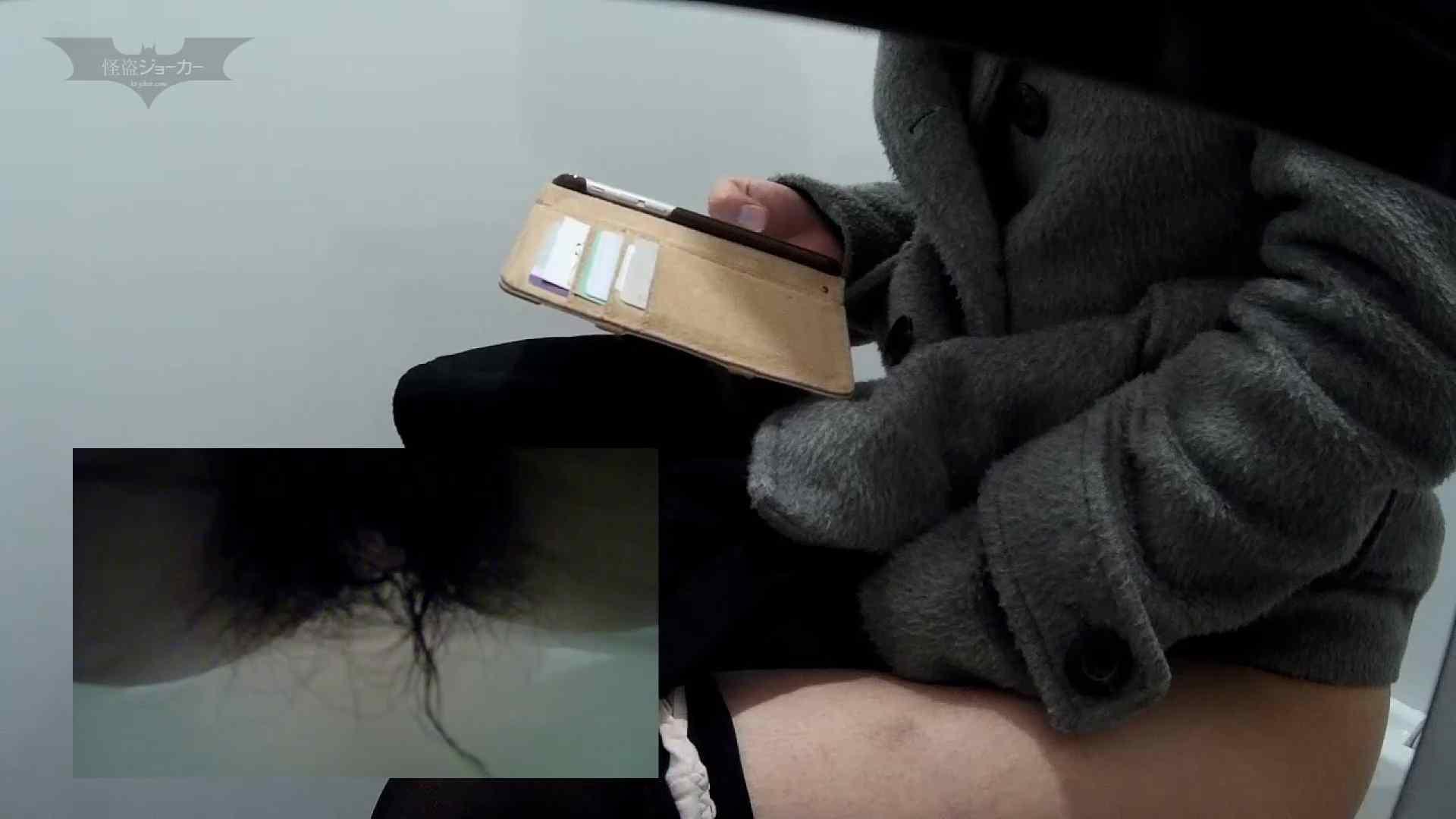 有名大学女性洗面所 vol.58 アンダーヘアーも冬支度? 潜入 AV無料動画キャプチャ 111画像 77