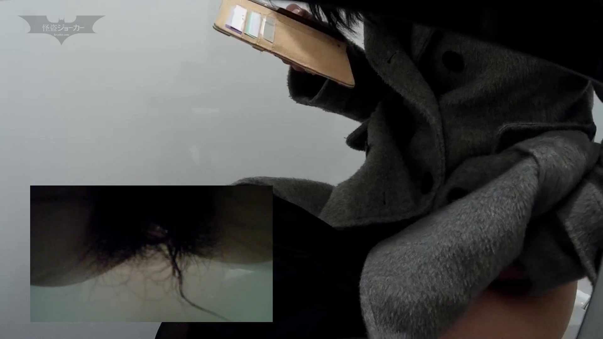 有名大学女性洗面所 vol.58 アンダーヘアーも冬支度? 潜入 AV無料動画キャプチャ 111画像 87