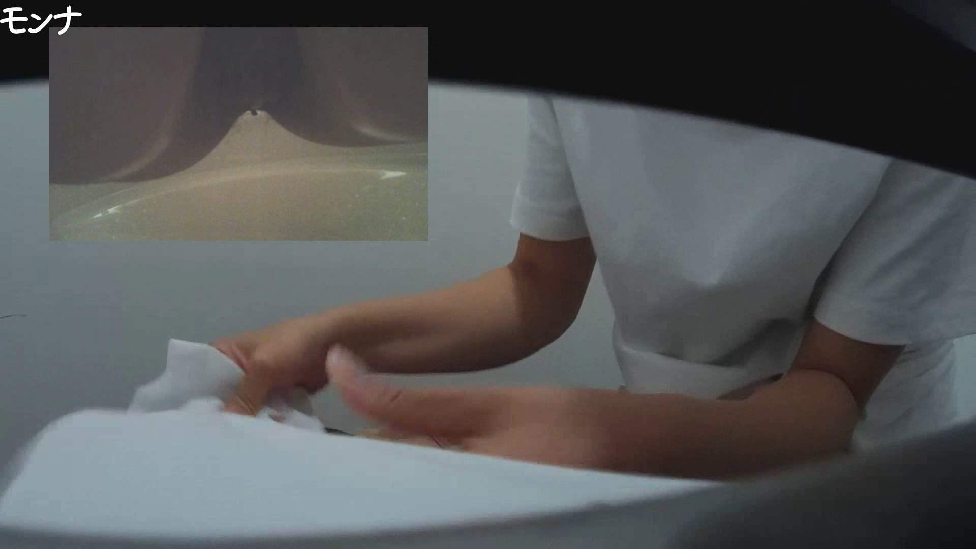オマンコ丸見え:有名大学女性洗面所 vol.66 清楚系女子をがっつり!!:怪盗ジョーカー
