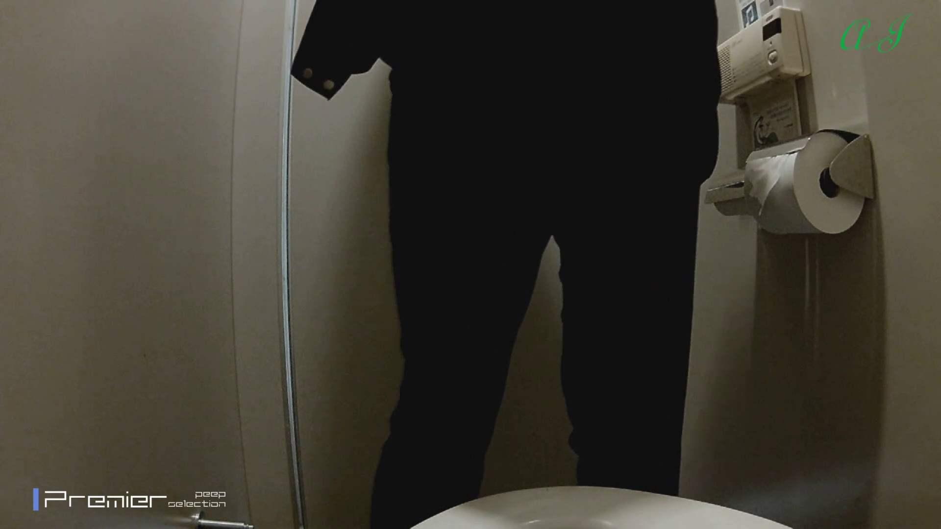 有名大学女性洗面所 vol.84 美女 AV動画キャプチャ 97画像 89