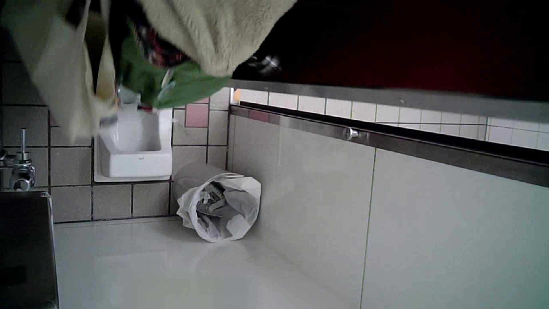 痴態洗面所 Vol.02 マスクが邪魔なんですよ。マスクが・・・。 洗面所 AV無料 52画像 3