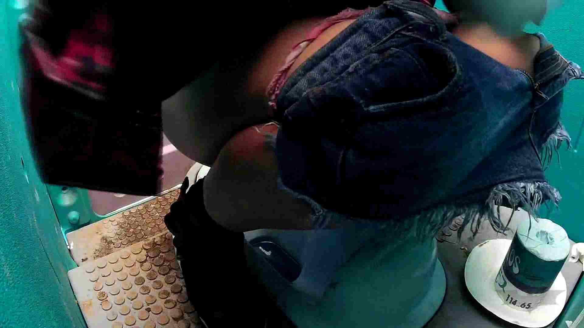 痴態洗面所 Vol.06 中が「マジヤバいヨネ!」洗面所 高画質 おめこ無修正動画無料 84画像 34