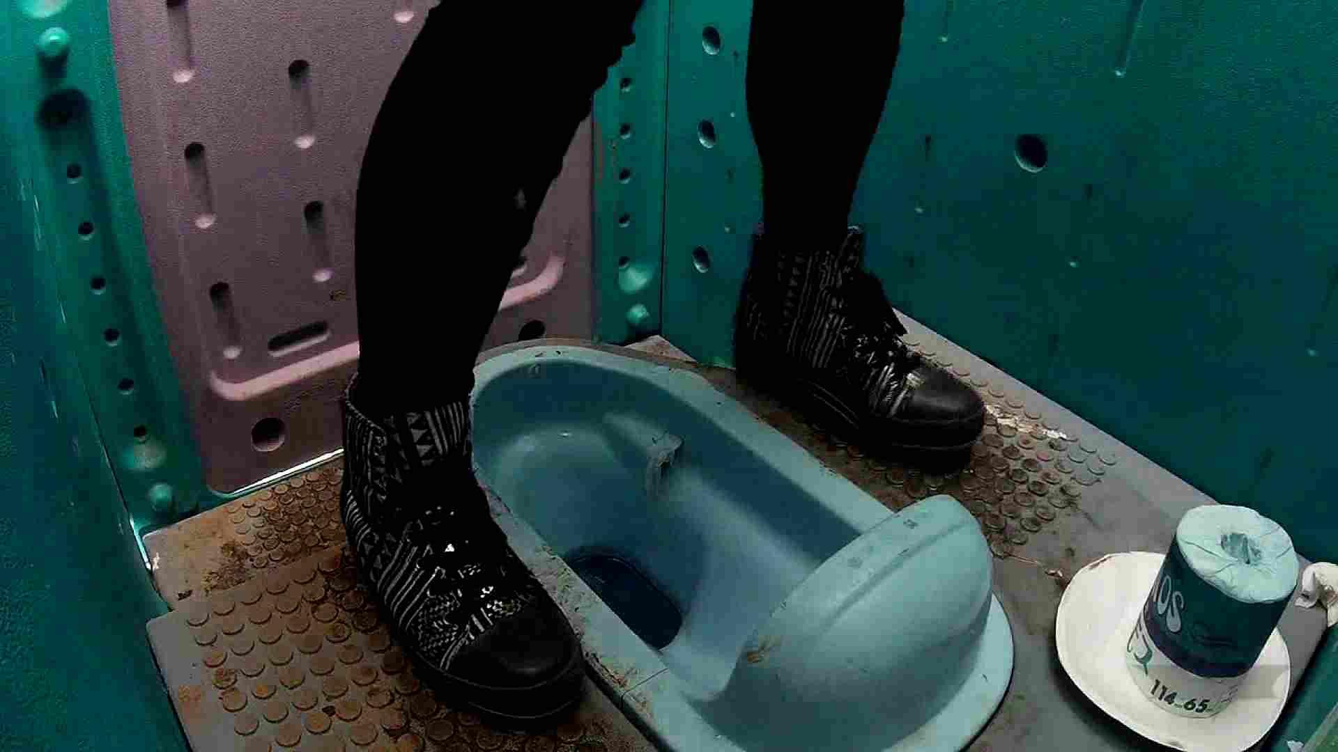 痴態洗面所 Vol.06 中が「マジヤバいヨネ!」洗面所 お姉さん攻略 オマンコ動画キャプチャ 84画像 67