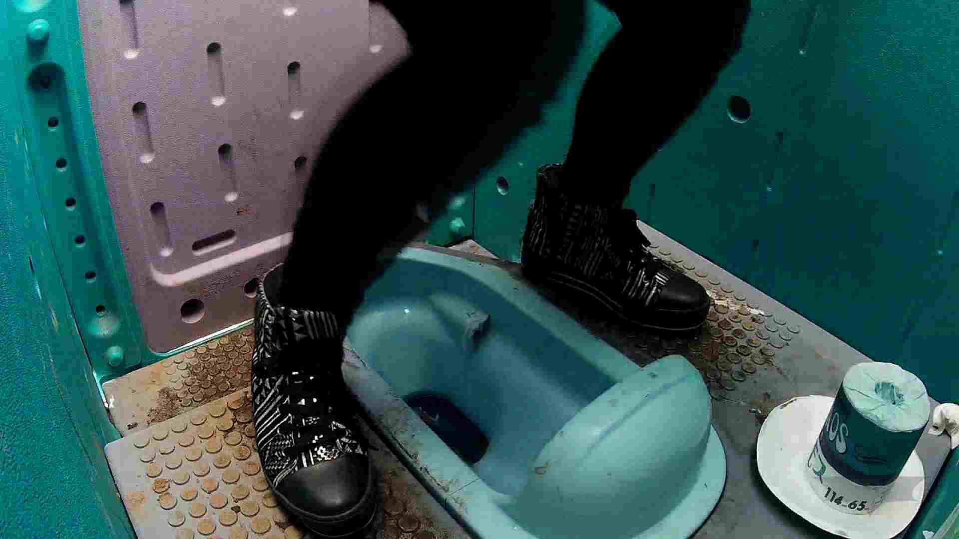 痴態洗面所 Vol.06 中が「マジヤバいヨネ!」洗面所 洗面所 SEX無修正画像 84画像 68