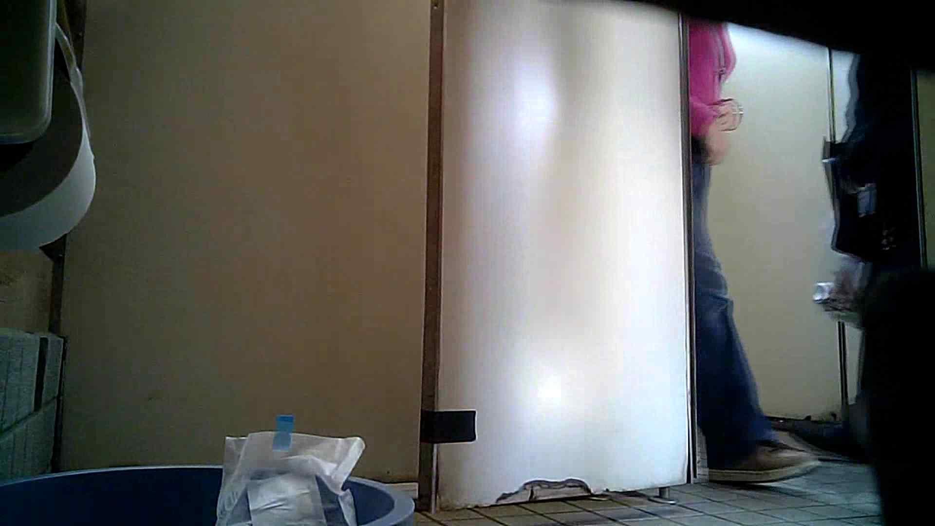 痴態洗面所 Vol.08 たっぷり汚トイレ お姉さん攻略  96画像 30
