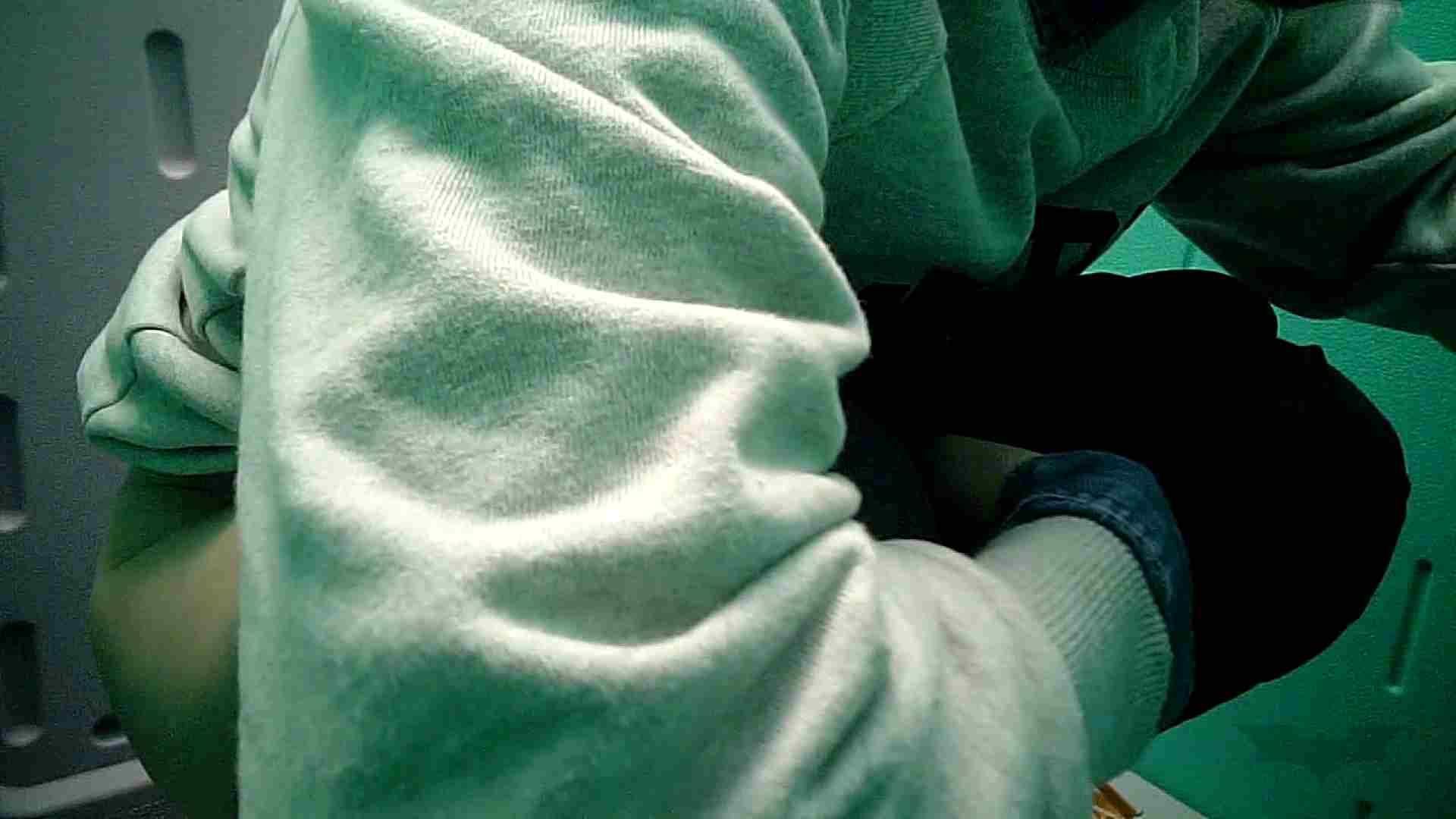 痴態洗面所 Vol.08 たっぷり汚トイレ トイレのぞき すけべAV動画紹介 96画像 71