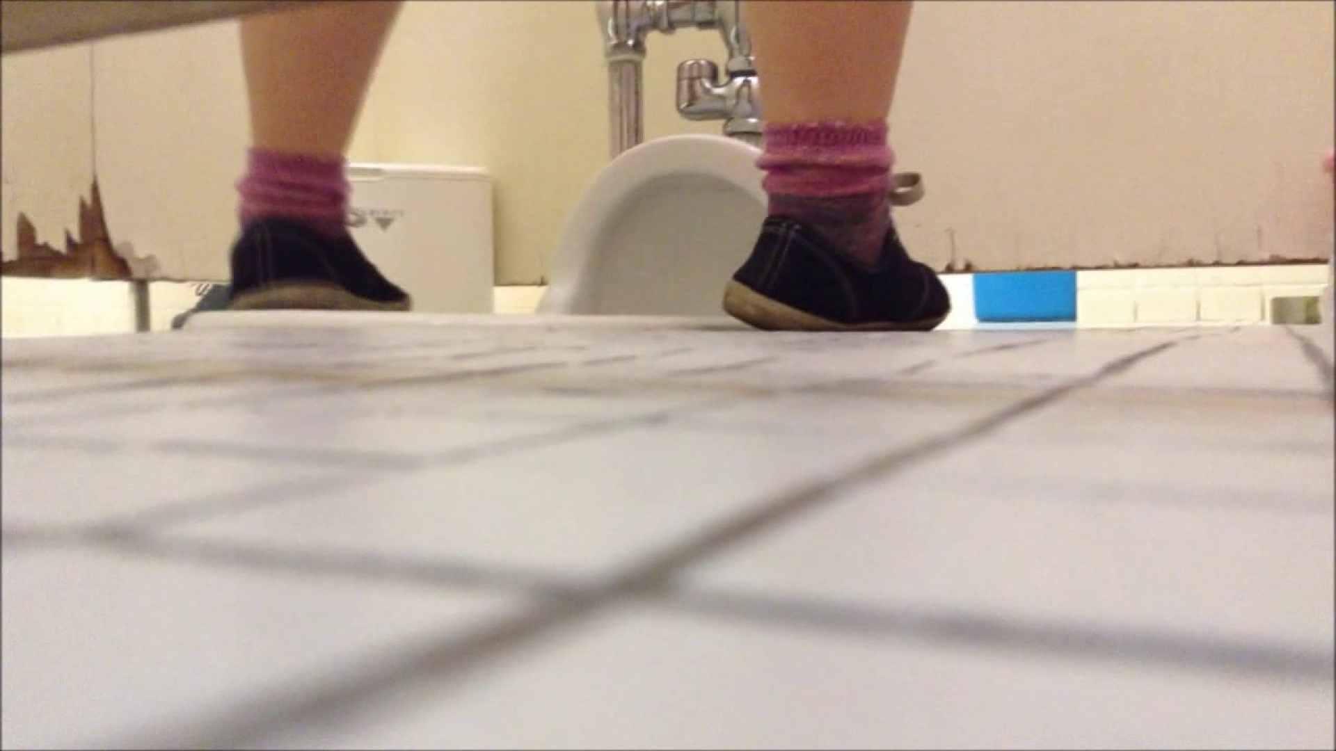 某有名大学女性洗面所 vol.01 投稿 おまんこ動画流出 94画像 34