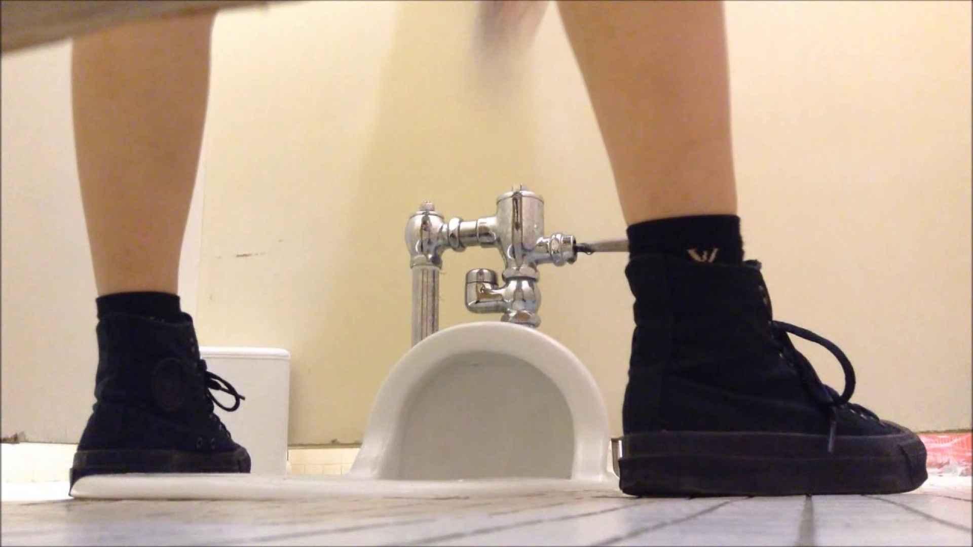 某有名大学女性洗面所 vol.02 洗面所 オメコ動画キャプチャ 83画像 23