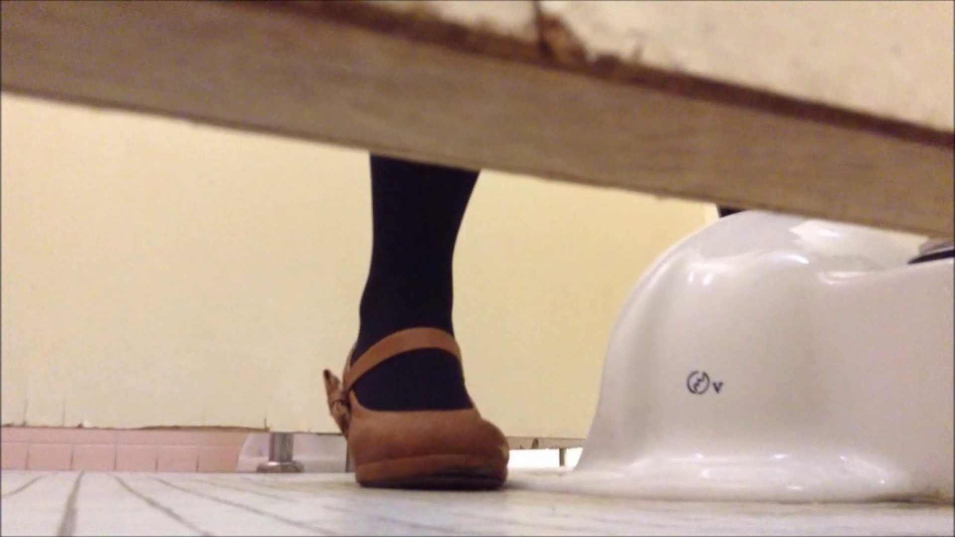 某有名大学女性洗面所 vol.02 和式で・・・ ぱこり動画紹介 83画像 79