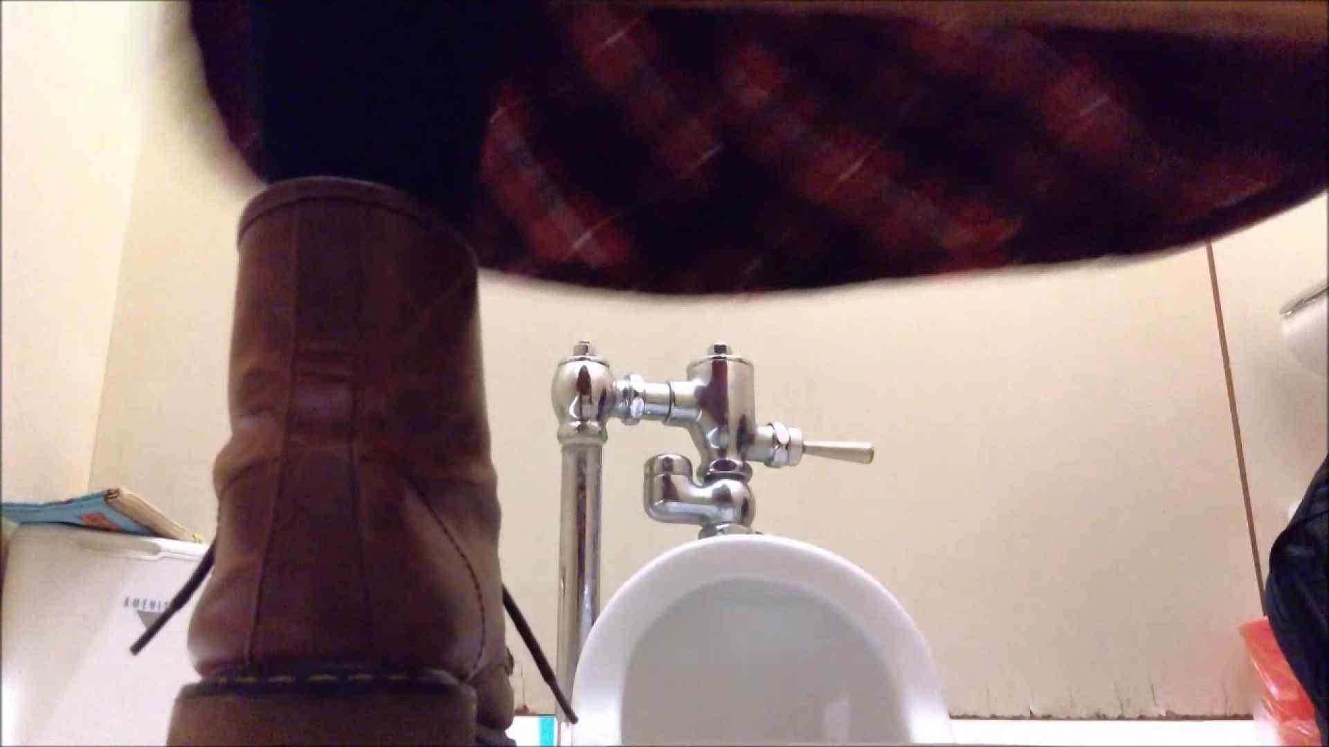 某有名大学女性洗面所 vol.06 排泄 | 和式で・・・  68画像 19