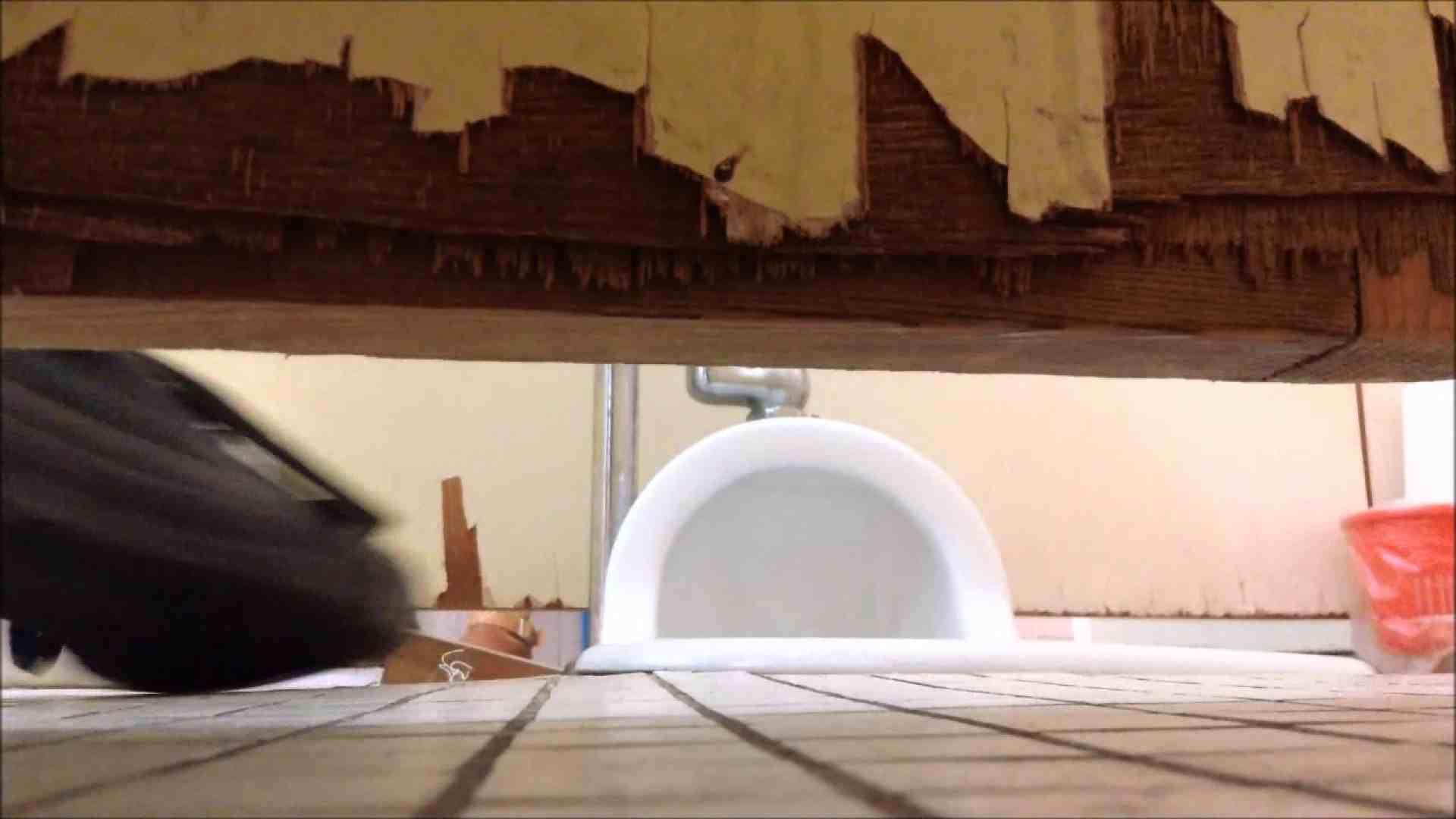 某有名大学女性洗面所 vol.06 潜入 オメコ動画キャプチャ 68画像 25