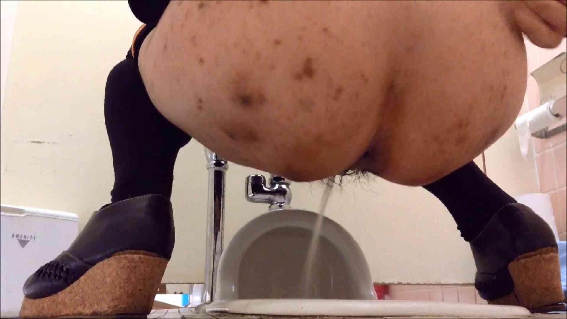 某有名大学女性洗面所 vol.06 排泄  68画像 36