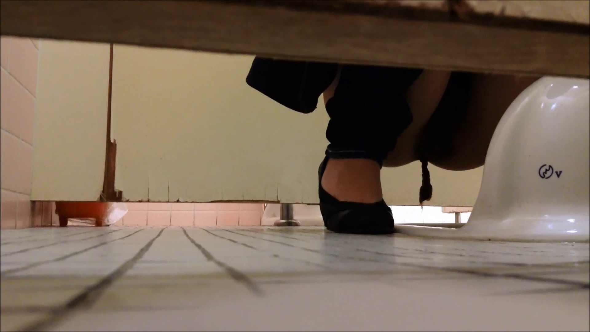 某有名大学女性洗面所 vol.06 潜入 オメコ動画キャプチャ 68画像 61