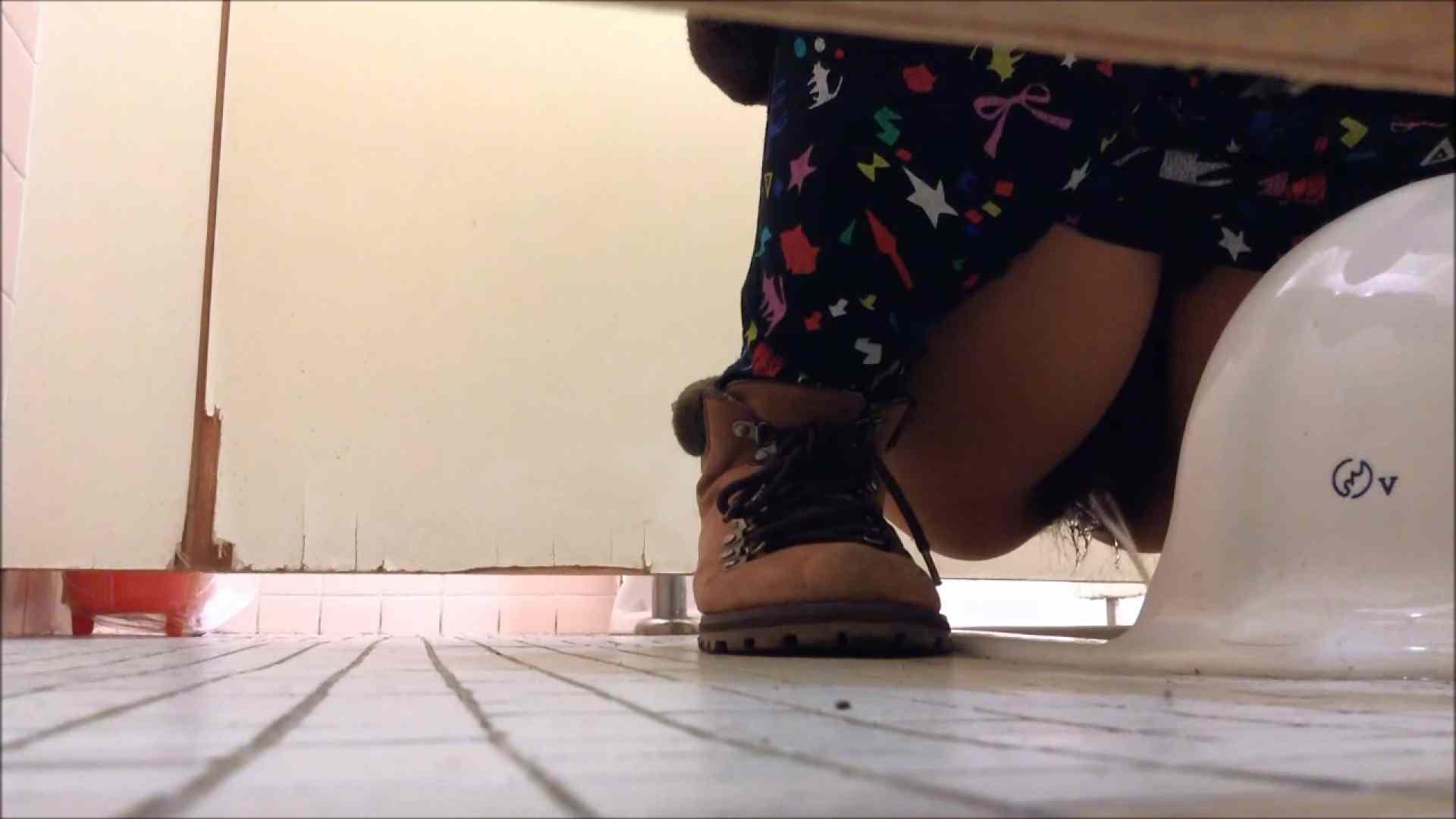 某有名大学女性洗面所 vol.07 潜入 オマンコ動画キャプチャ 65画像 41