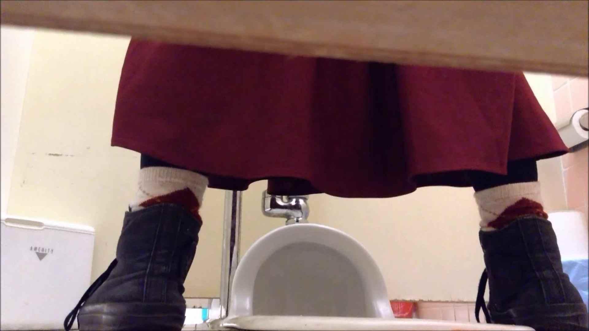 某有名大学女性洗面所 vol.09 洗面所 ワレメ無修正動画無料 111画像 41