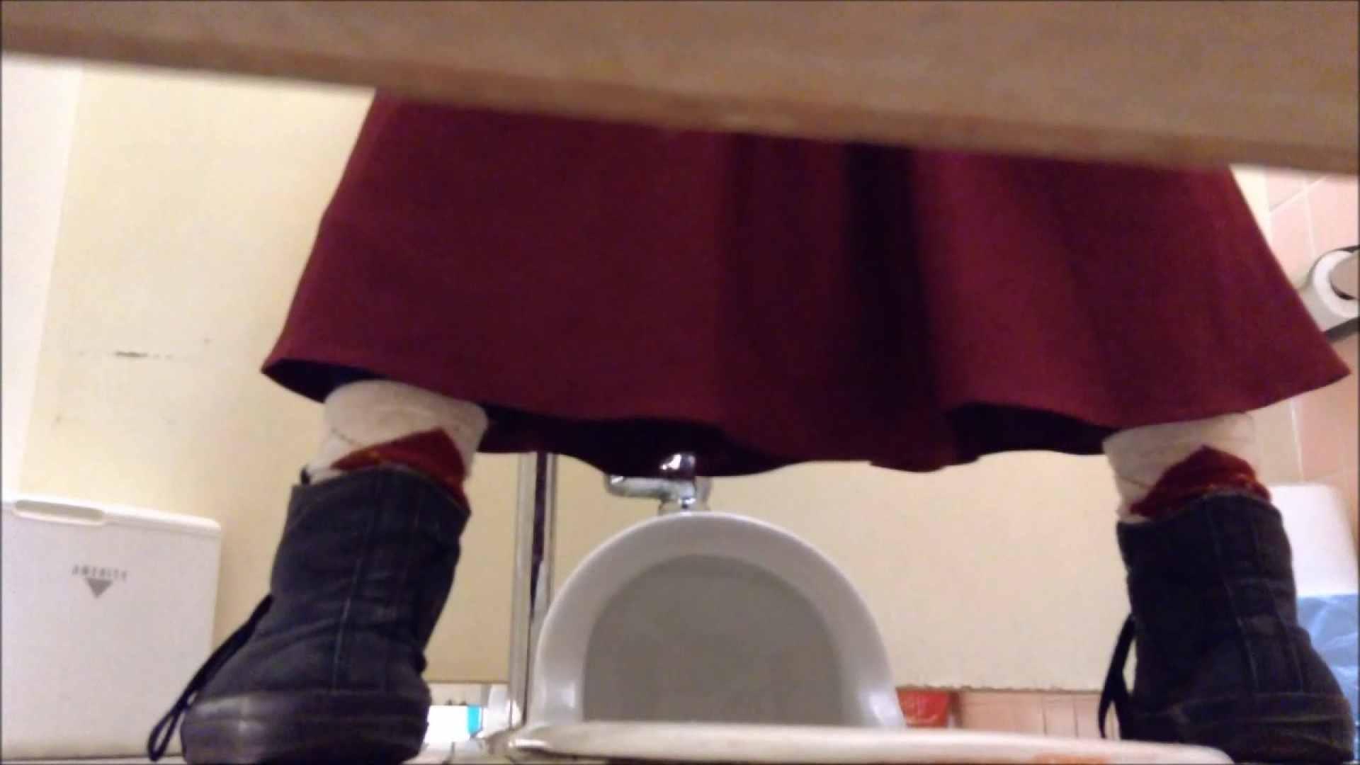 某有名大学女性洗面所 vol.09 潜入 オメコ無修正動画無料 111画像 42