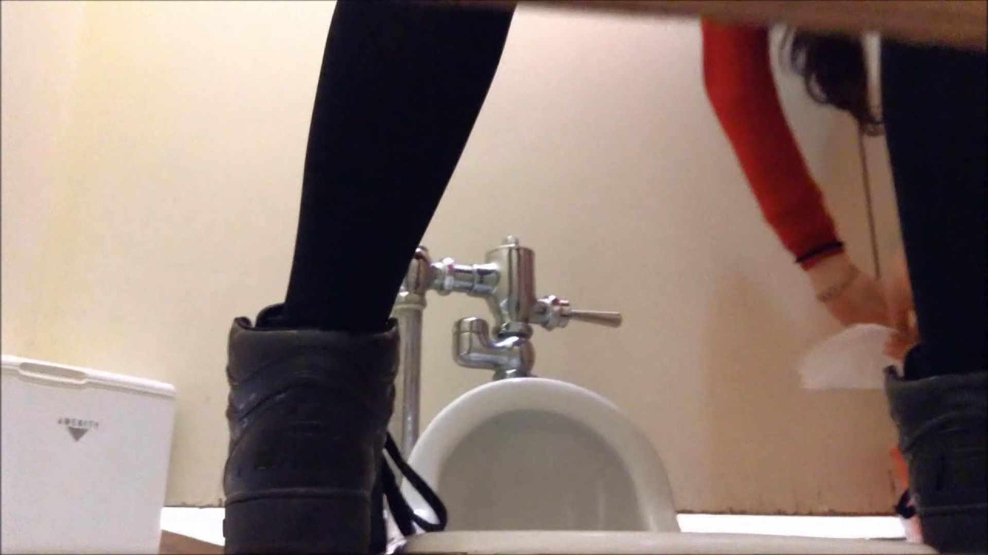 某有名大学女性洗面所 vol.13 洗面所 アダルト動画キャプチャ 97画像 14