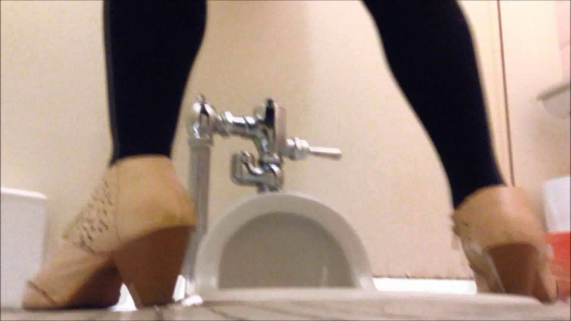 某有名大学女性洗面所 vol.14 排泄 性交動画流出 92画像 31