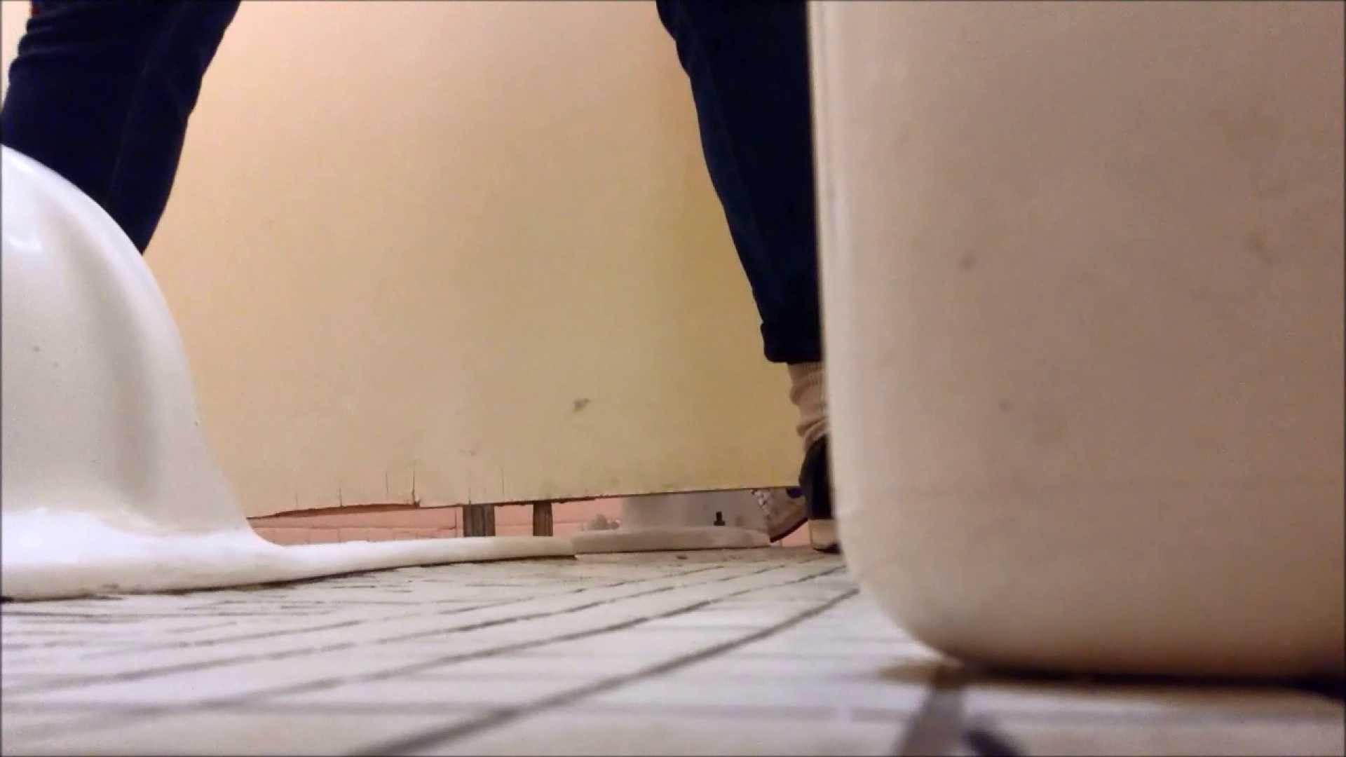 某有名大学女性洗面所 vol.16 和式で・・・ オメコ無修正動画無料 80画像 38