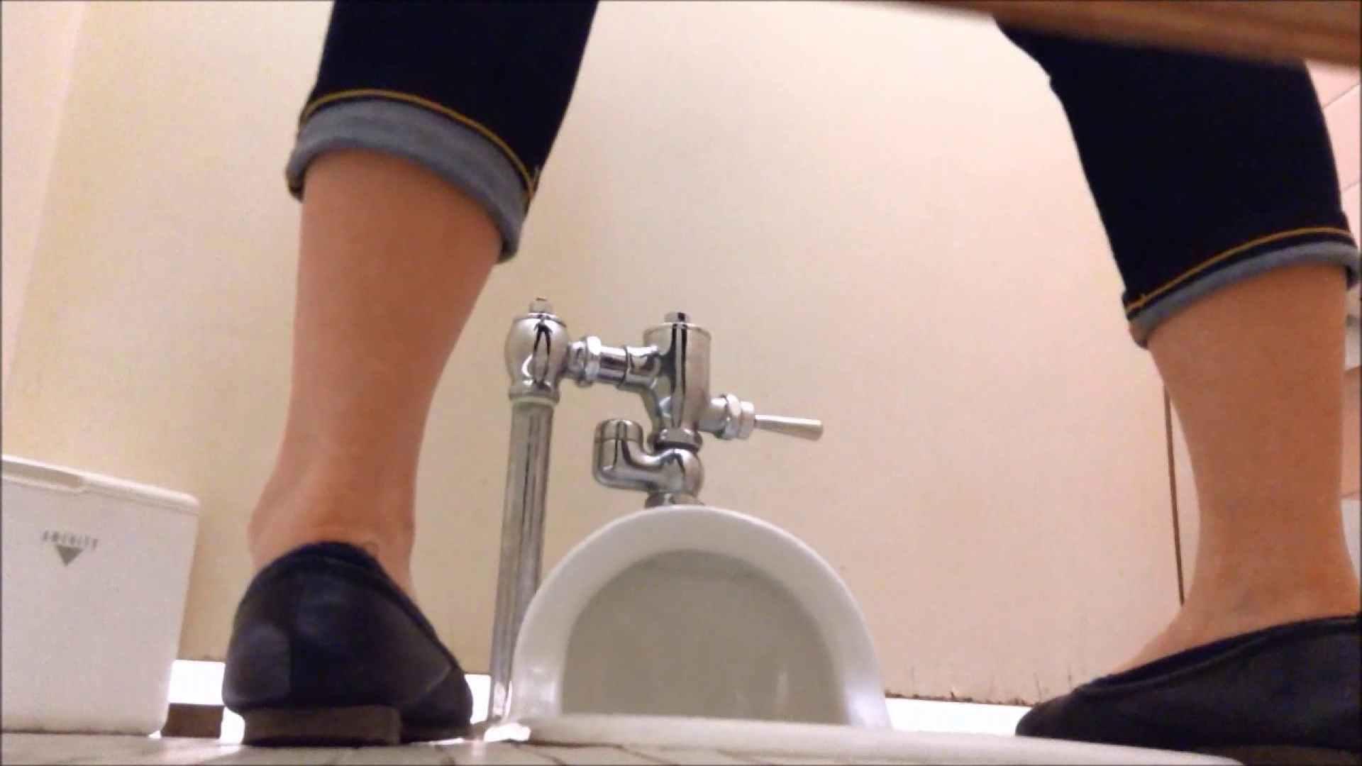 某有名大学女性洗面所 vol.17 ギャル攻め オメコ動画キャプチャ 85画像 42