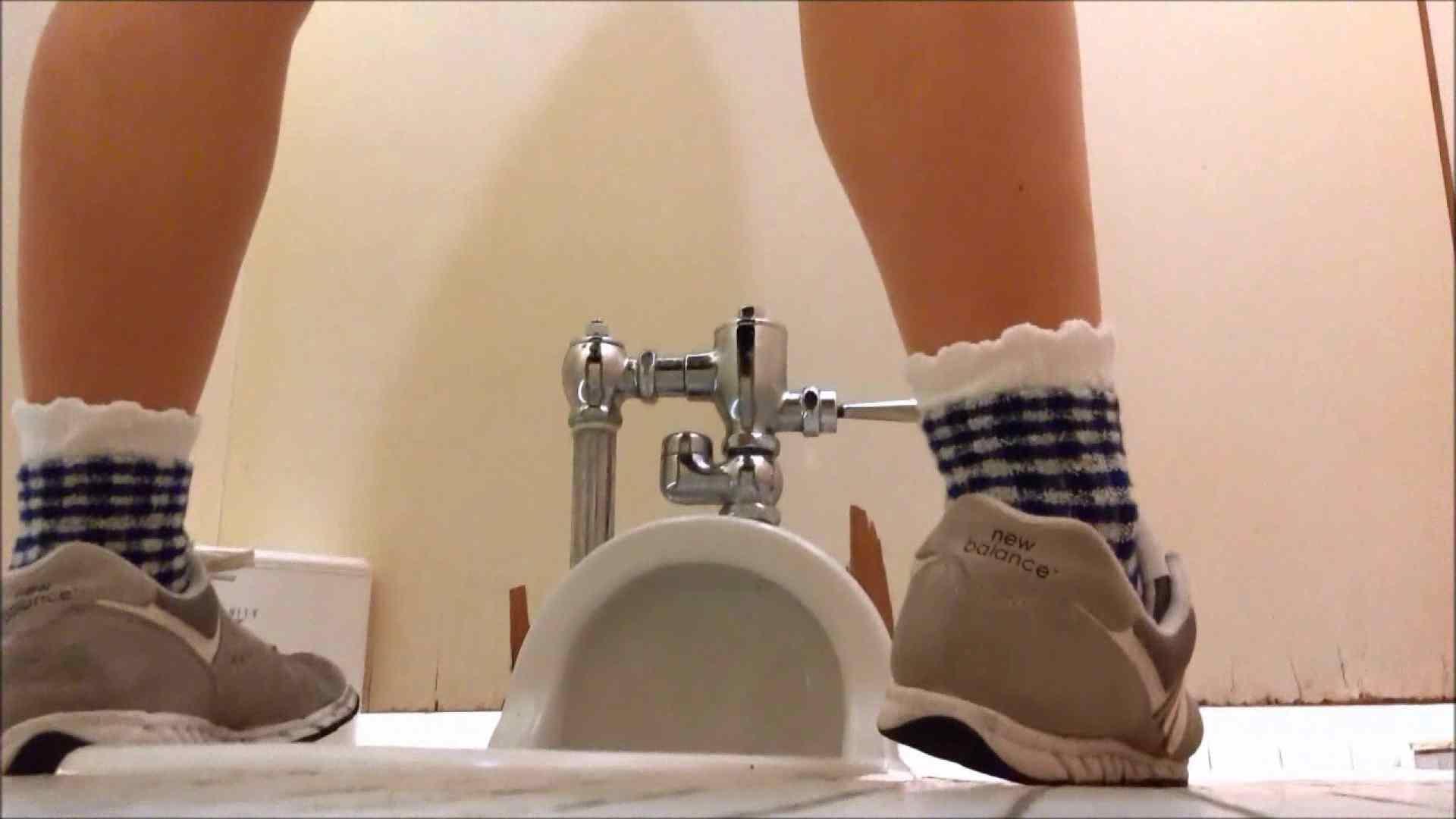 某有名大学女性洗面所 vol.17 和式で・・・ おめこ無修正動画無料 85画像 78