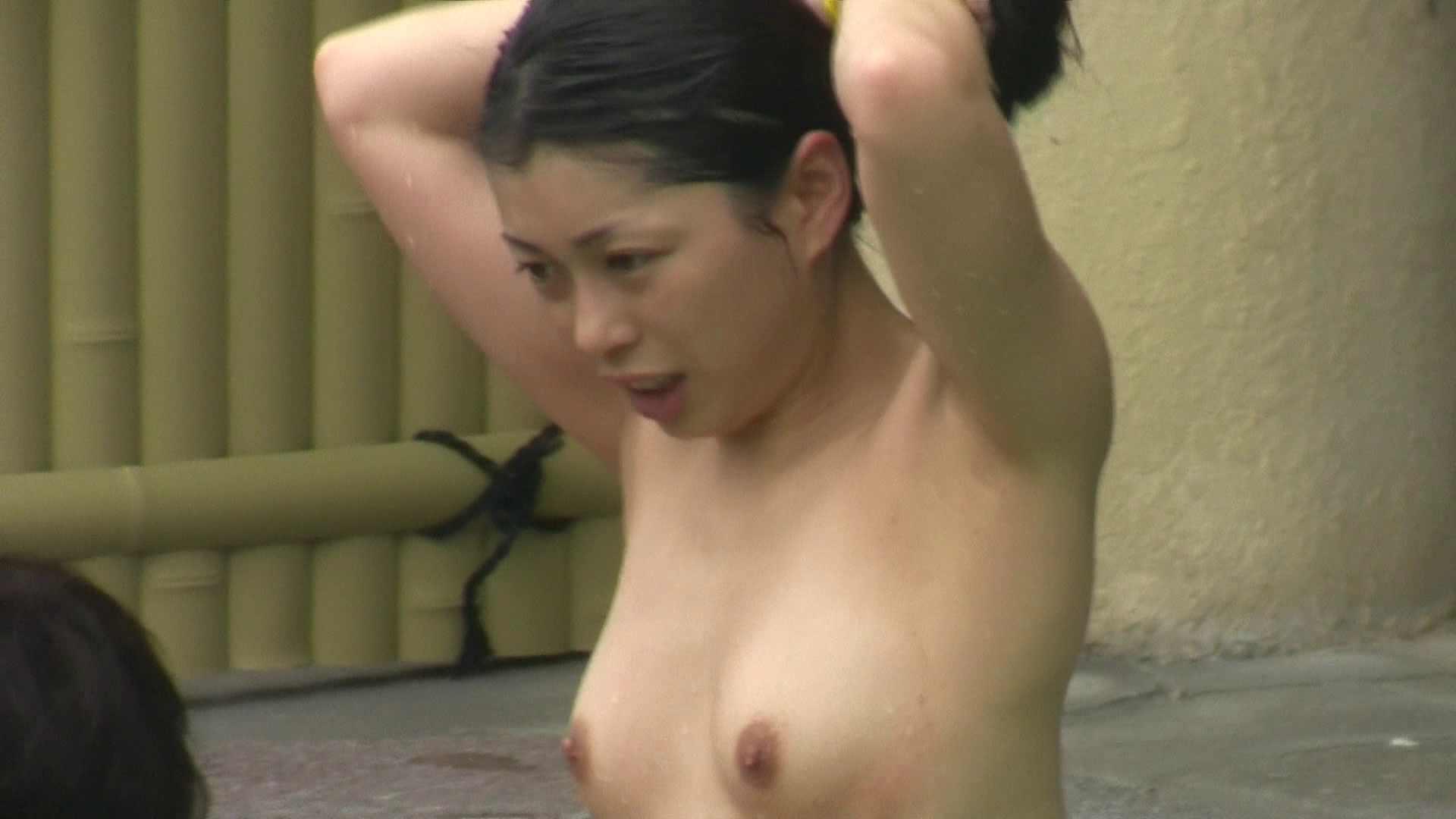 女露天風呂劇場 Vol.15 女湯 AV無料 96画像 44