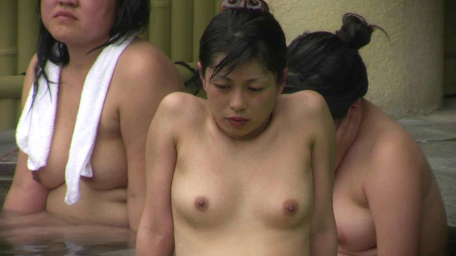 女露天風呂劇場 Vol.15 露天丸見え  96画像 75