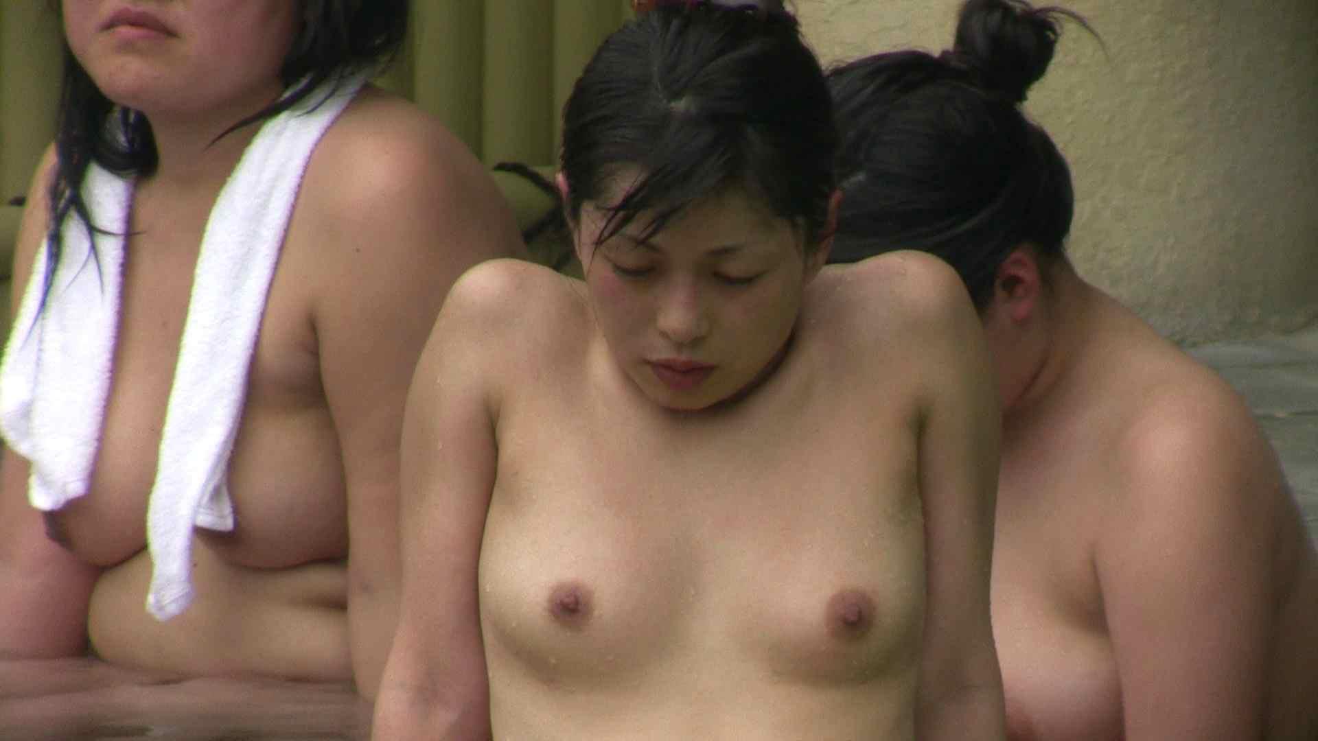 女露天風呂劇場 Vol.15 露天丸見え  96画像 78