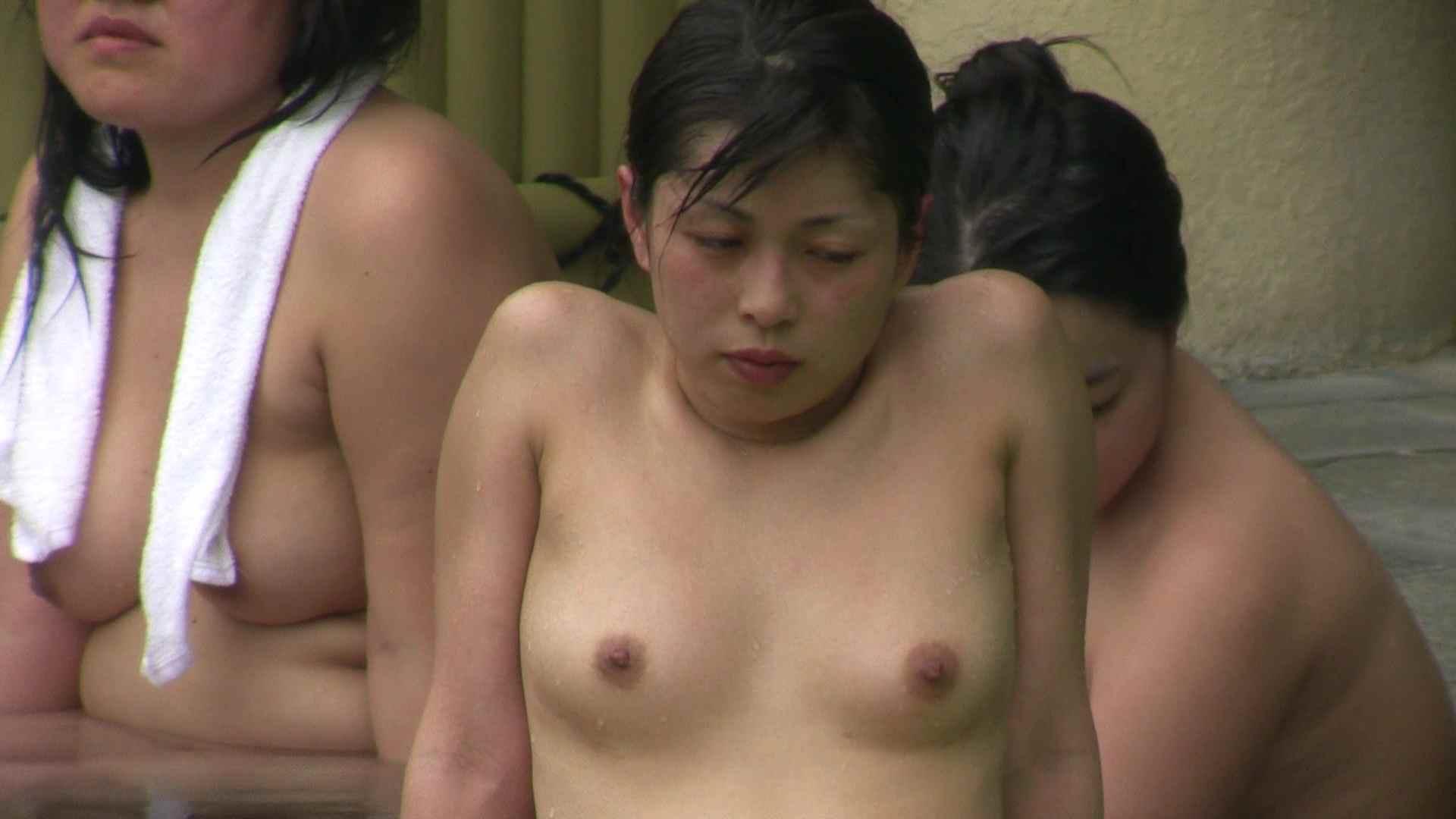 女露天風呂劇場 Vol.15 露天丸見え | 丸見え  96画像 82