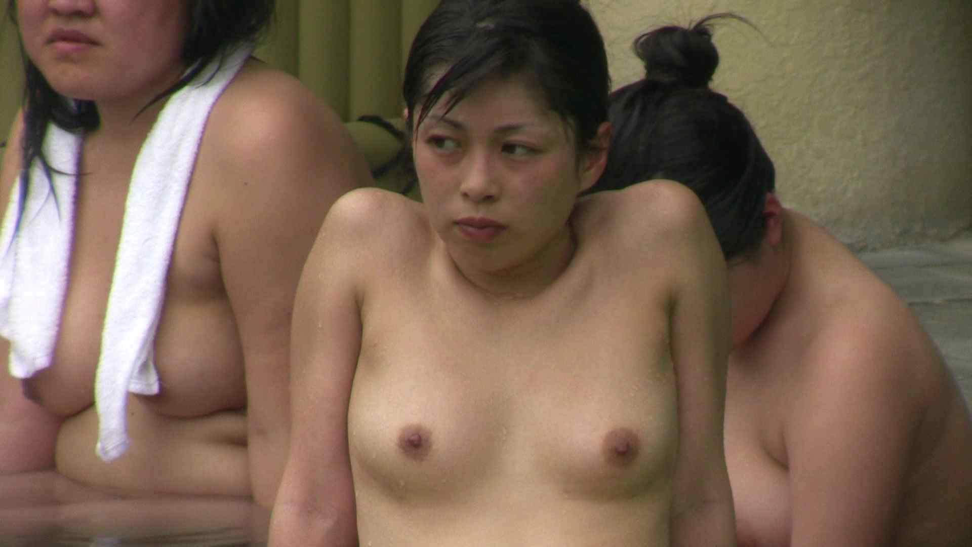 女露天風呂劇場 Vol.15 女湯 AV無料 96画像 86