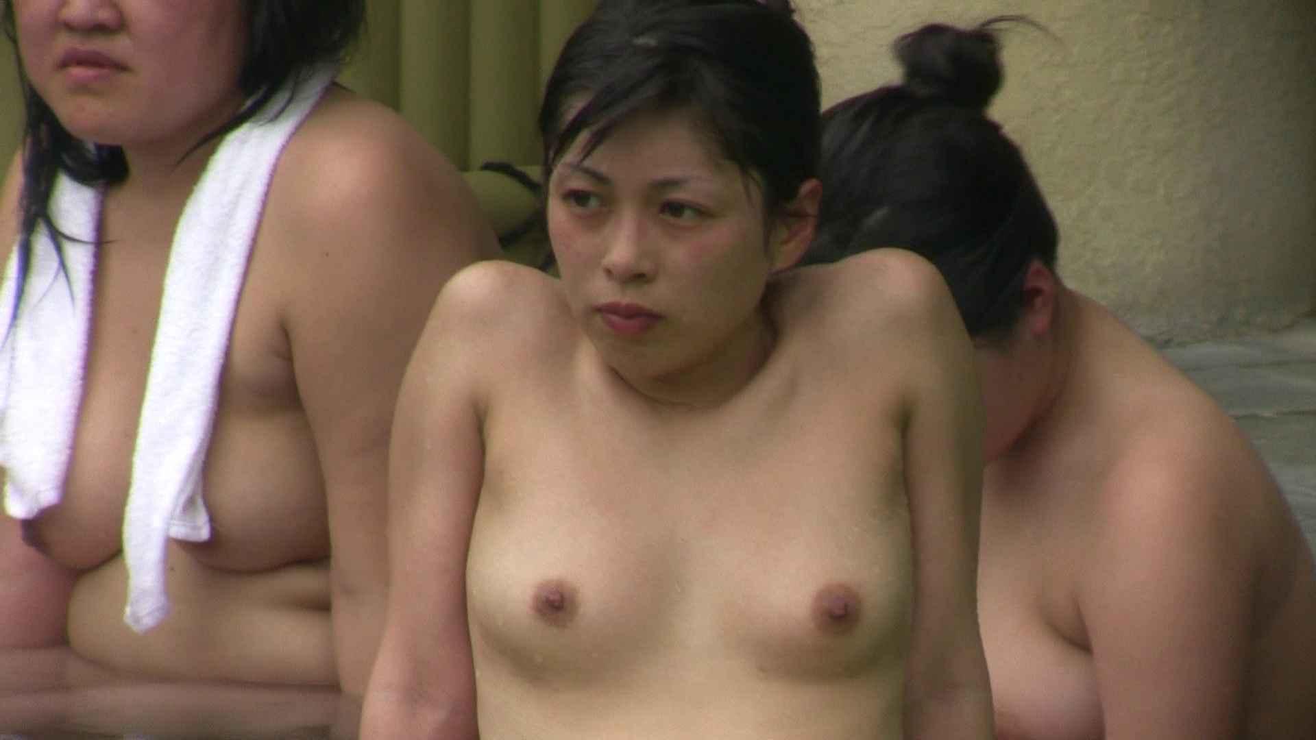 女露天風呂劇場 Vol.15 露天丸見え  96画像 87