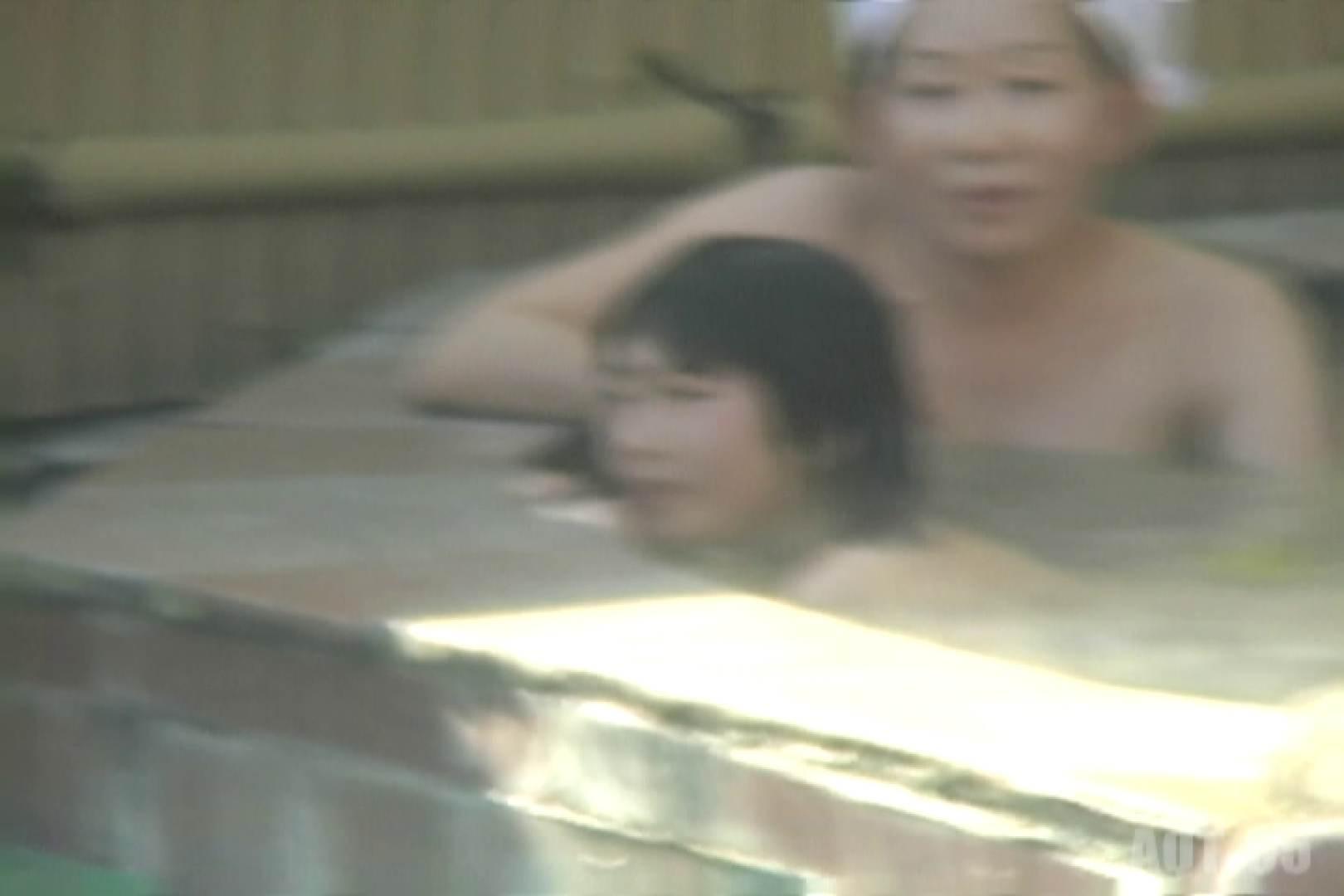 女露天風呂劇場 Vol.18 女湯 | 露天丸見え  48画像 21