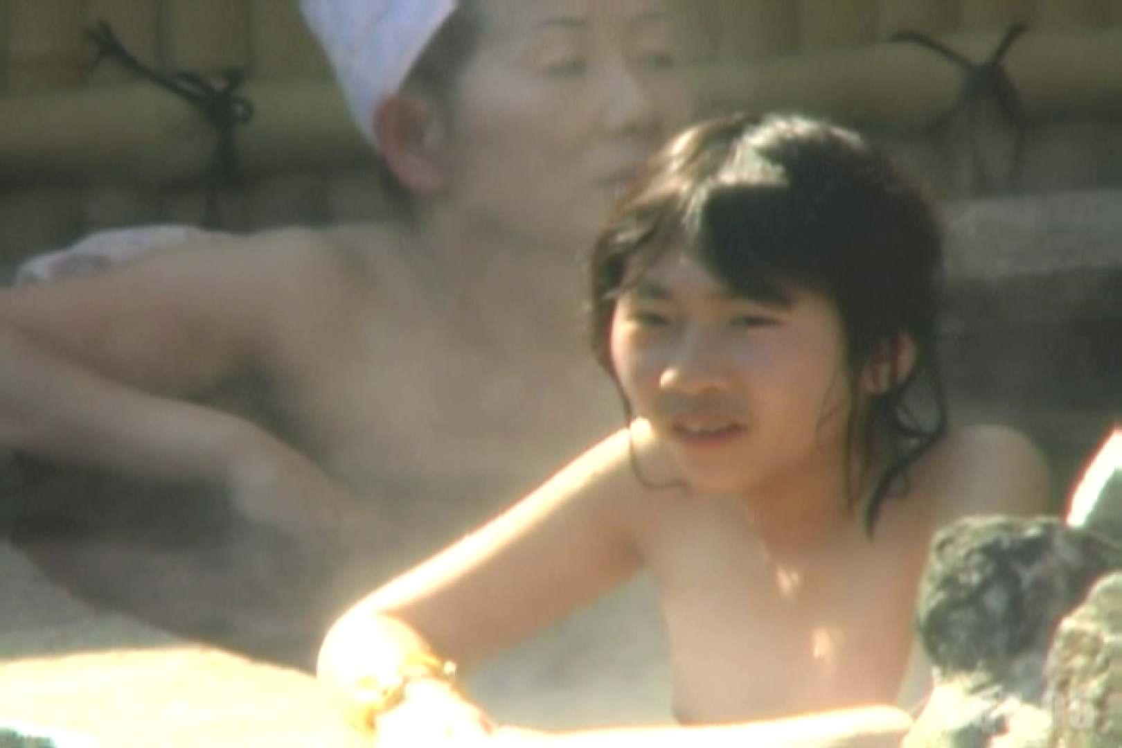 女露天風呂劇場 Vol.18 女湯  48画像 34