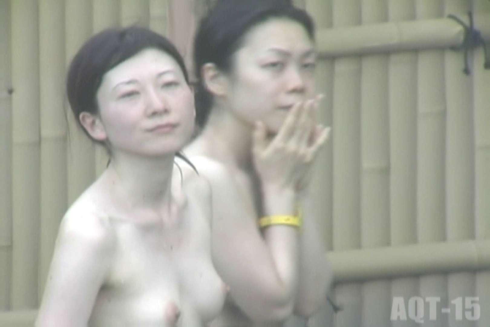 女露天風呂劇場 Vol.20 丸見え   お姉さん攻略  74画像 16